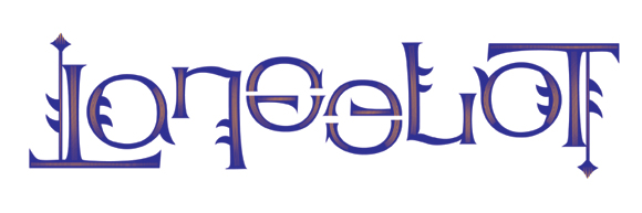 Lancelot_ambigram_submission_final