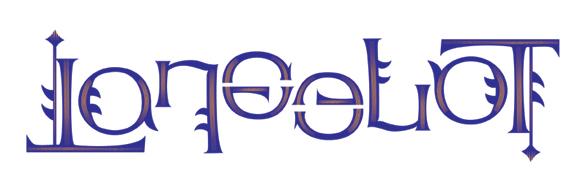 Lancelot_ambigram_submission_final