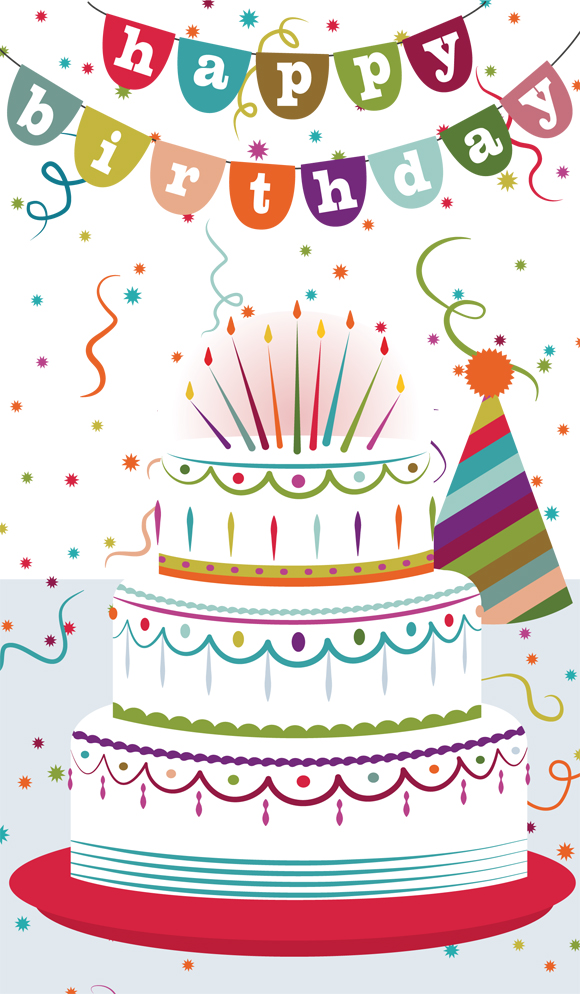 Birthday Cake Images Card : jesswick   Birthday Cake greeting card