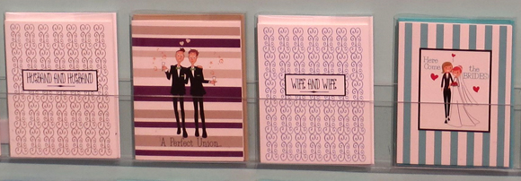 Fresh Frances husbands and wives cards
