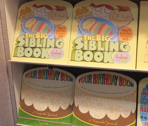 Potter Style kids' books