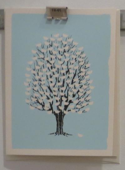 L2 Design Collective's tree card