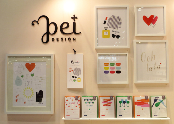 Pei Design products
