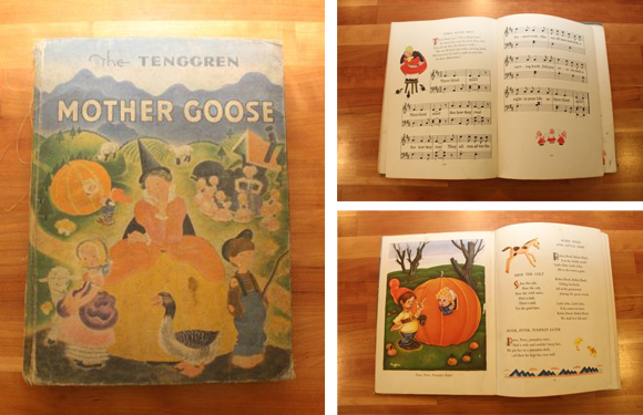 The Tenggren Mother Goose