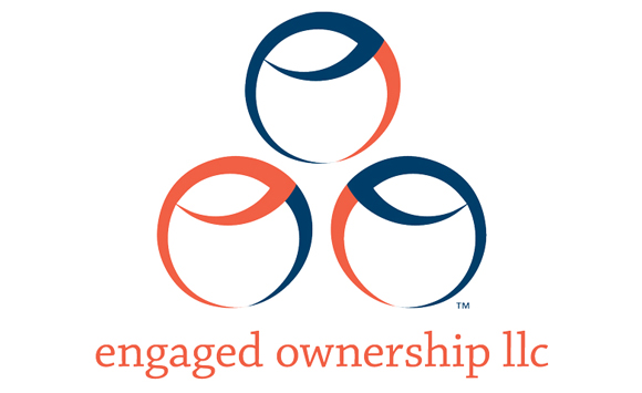 Engaged Ownership LLC logo. © 2018 Engaged Ownership LLC.