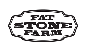 Fat Stone Farm logo