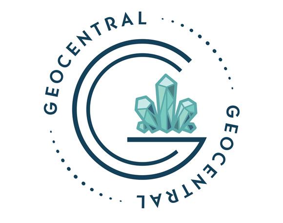 GeoCentral logo. © 2018 GeoCentral.