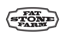 Fat Stone Farm logo